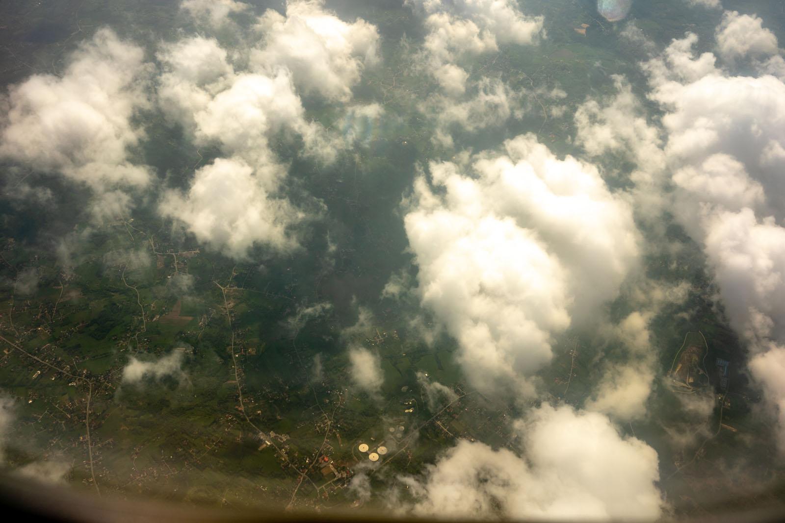 Pogórze Wielickie